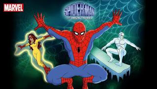 Baixar Homem Aranha e Seus Amigos Dublado
