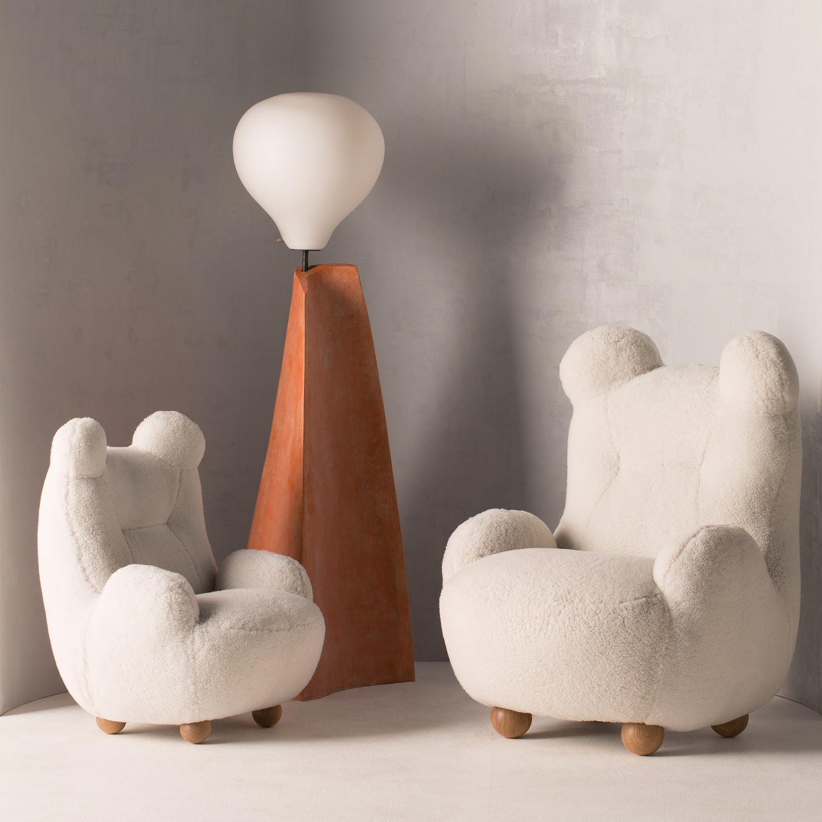 Amm Blog A Collection Of Furniture That Resembles Cuddly