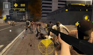 Zombie Defense Adrenaline APK Mod Download Android Free