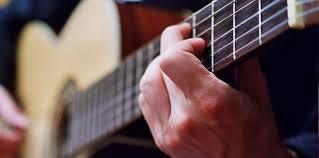 Lirik Dan Kunci Gitar Lagu Dirly - Sampai Ke Ujung Dunia