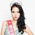 Miss Grand Hong Kong 2017 is Miss Hoi Lam Law