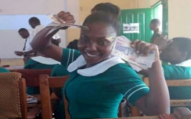 Nursing trainees welcome restoration of allowances…say gov't can fulfill other promises