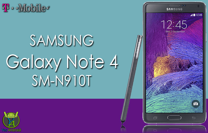 Download N910TUVS2EQB1 | Galaxy Note 4 SM-N910T