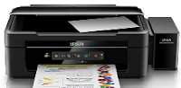 Work Driver Download Epson L385