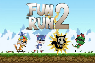 Fun Run 2 Multiplayer Race Apk V3 Free Download For Android
