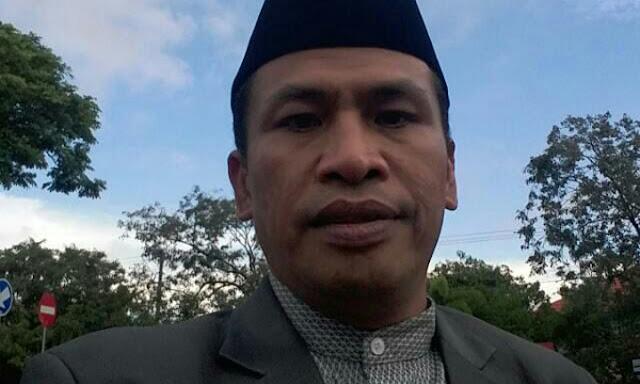 PPP Djan Faridz se-Sulsel Pamer Kekuatan di Deklarasi NH-Aziz