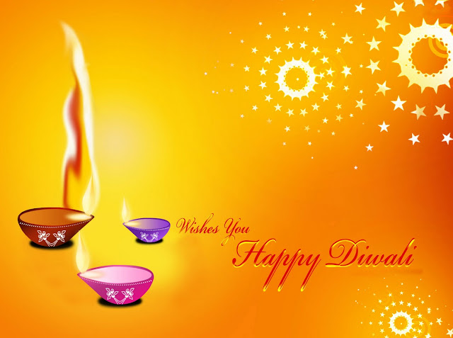 Free Download Diwali Wallpapers