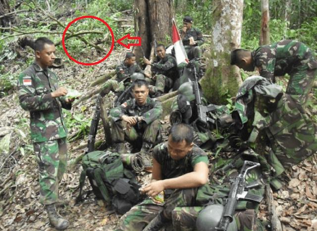 NGAKAK...6 ATURAN Prajurit di Toilet PERBATASAN RI Dan Papua Nugini Ini Pasti Bikin Kamu KETAWA Cekikikan...