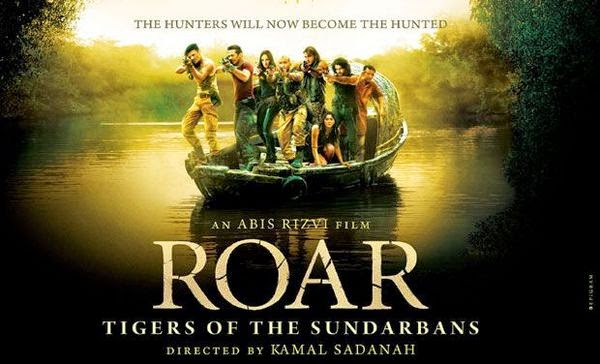 roar tigers of the sundarbans