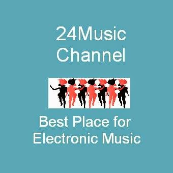24Music Channel