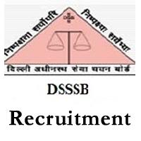 DSSSB Jobs Recruitment 2019 - Junior Engineer Posts,DSSSB jobs,latest govt jobs,govt jobs,latest DSSSB jobs,Junior Engineer jobs