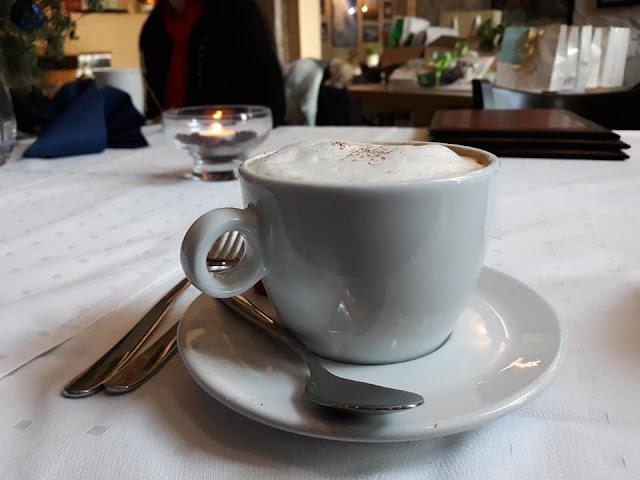 Świąteczne spotkanie blogerek w Krakowie w Restauracji Siódme Niebo