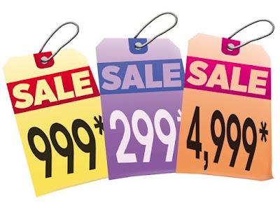 giá tâm lý là cách bán hàng online đắt khách