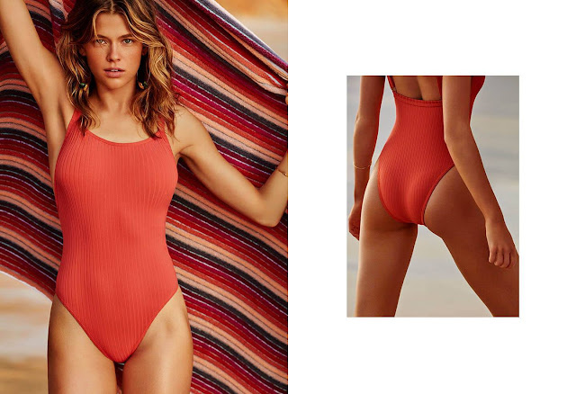 Seafolly 'Find Your Place in the Sun' Swimwear Collection