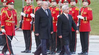 Τι σημαίνει η αιφνιδιαστική κίνηση της Αρμενίας εναντίον της Τουρκίας: Τι θα κάνει η Μόσχα;