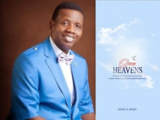 Open Heavens 28 September Thursday, 2017 by Pastor Adeboye: Heed This Invitation