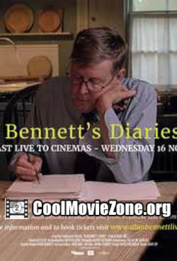 Alan Bennett's Diaries (2016)