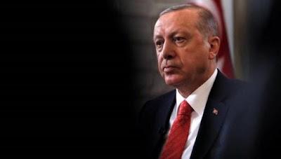 قيادى فلسطينى, علاقة تركيا باسرائيل, محمد دحلان, المستوطنات الاسرائيلية, اردوغان, شارون, القدس, ابتزاز الدول العربية, مراعاة الارهابين,