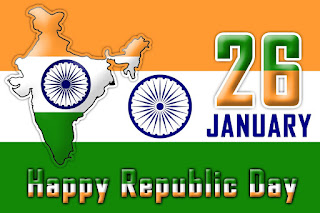 about Republic day 2018