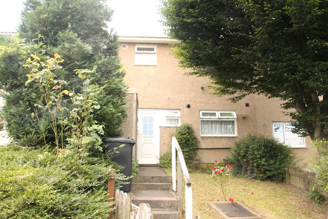 Harrogate Property News - 3 bed terraced house for sale Newby Crescent, Harrogate HG3