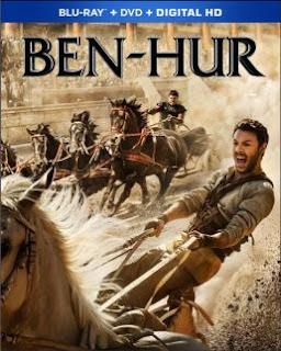 Ben Hur (2016) Full HD Subtitle Indonesia