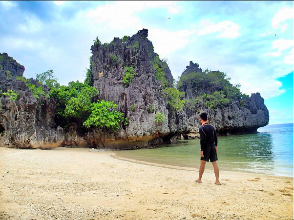 Tourist Spots in Romblon