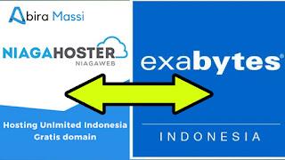 Cara Transfer Domain dari Niagahoster ke Exabytes