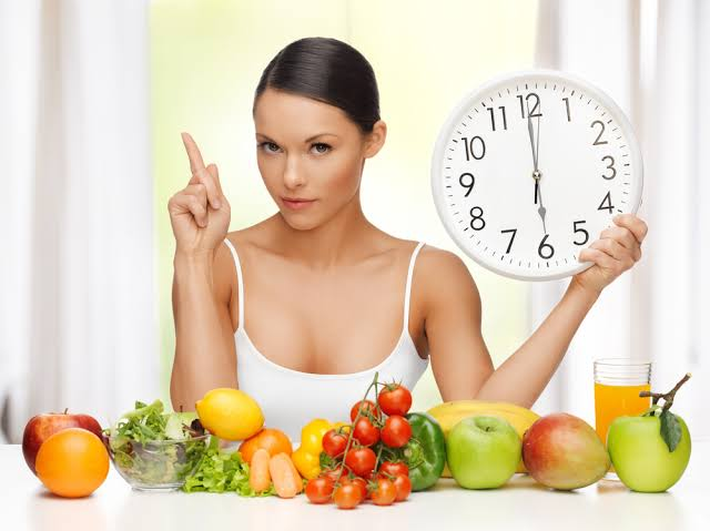 mengontrol pola makan