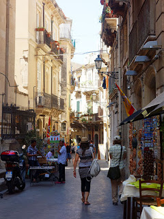 Siarcusa guia portugues - Especial Sicília - Siracusa