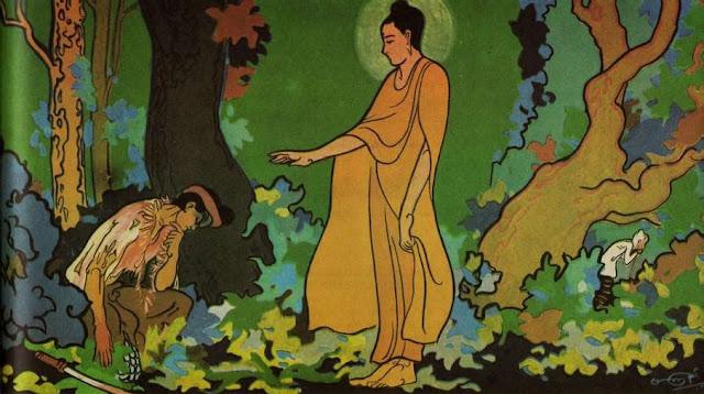 Đạo Phật Nguyên Thủy - Kinh Tiểu Bộ - Trưởng lão ni Mẹ Của Sumangala