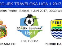 Prediksi Bhayangkara FC vs Persib Liga 1 2017