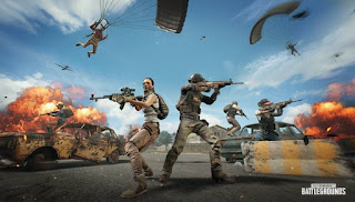 PUBG 1.0 on Xbox One with brand-new exclusive content will launch 4 September