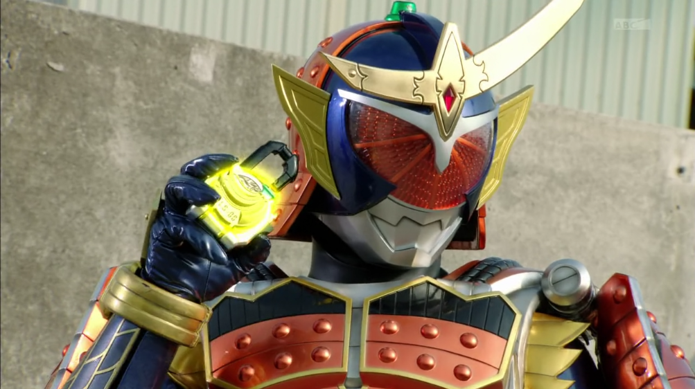Kamen rider kuuga episode 12 : Vehicle 19 film synopsis