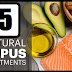 Top 5 Natural Juices To Treat Lupus