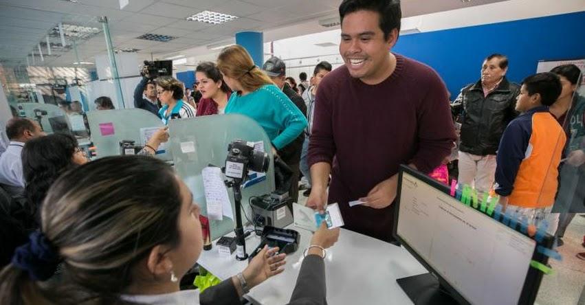 Migraciones Cusco reduce plazo de espera para tramitar pasaporte electrónico - www.migraciones.gob.pe