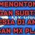Cara Menonton Film Dengan Subtitle Indonesia Di Android Dengan MX Player