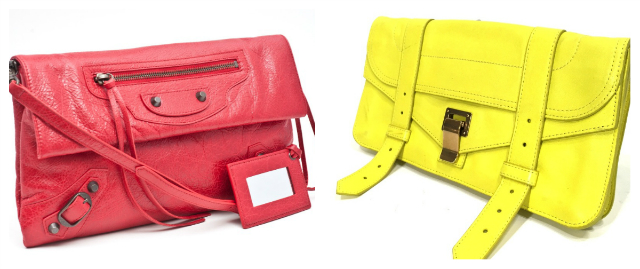model dompet wanita