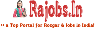 RAJOBS.IN- Indian Govt Vacancy Site.10+12th pass Govt Jobs Sarkari Naukri