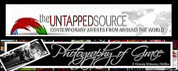 Super arts and prints at The Untapped Source.