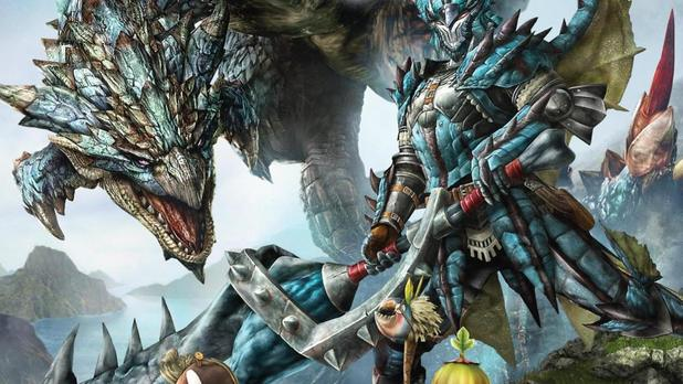 The Best Starting Armor in Monster Hunter Generations