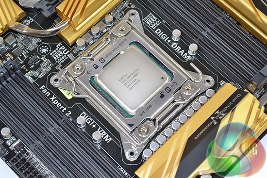 Prosesor Intel Haswell-E Siap Dikenalkan Juni Depan