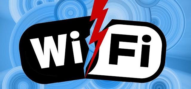find wifi pass Windows