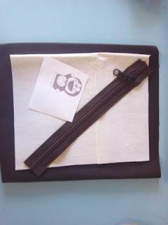 Tutorial Membuat Kotak Pensil Sederhana