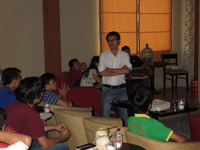 Đào tạo SEO tại Bạc Liêu uy tín nhất, chuẩn Google, lên TOP bền vững không bị Google phạt, dạy bởi Linh Nguyễn CEO Faceseo. LH khóa đào tạo SEO mới 0932523569.