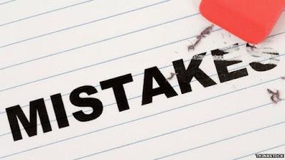 13 sai lầm cơ bản trên thị trường chứng khoán