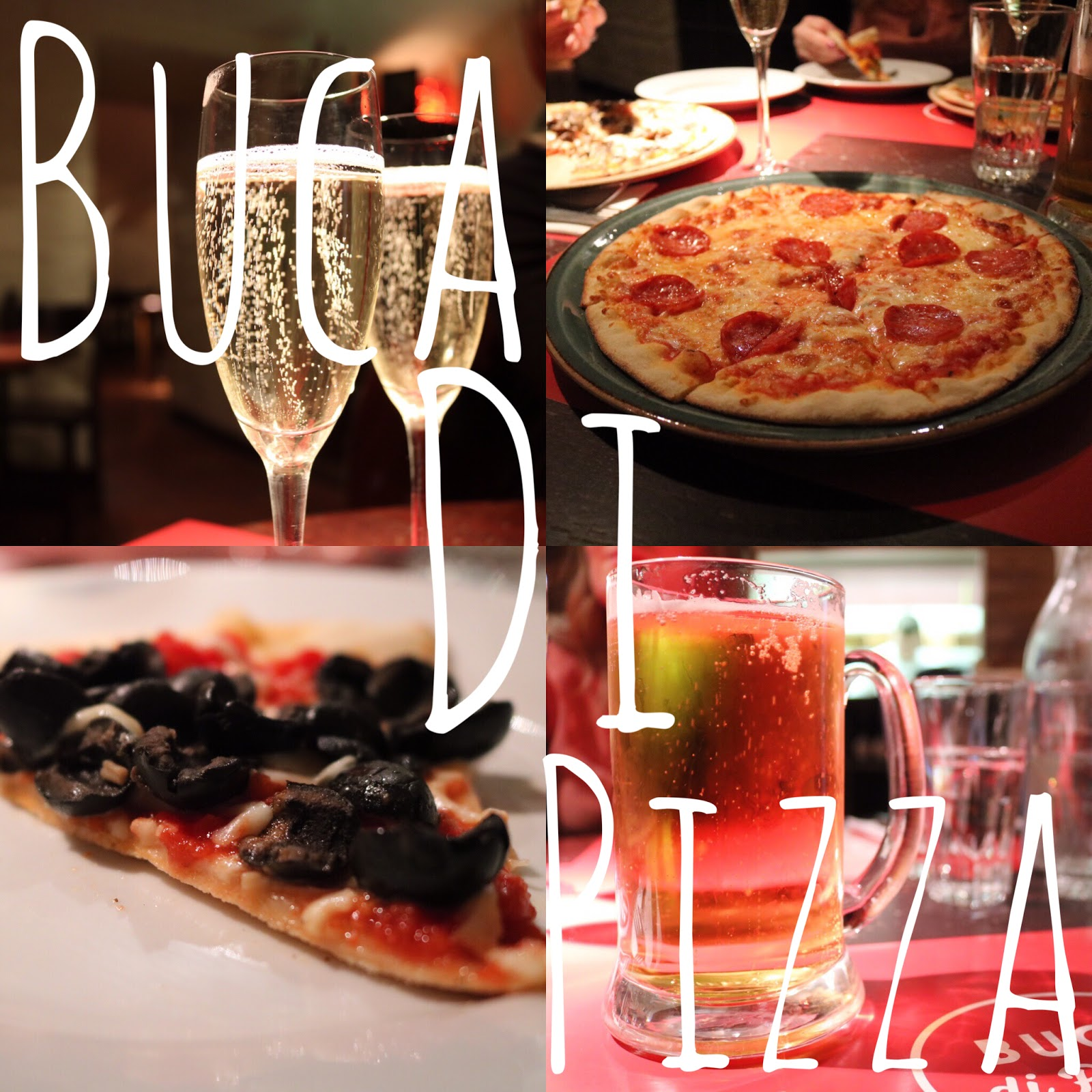 Breadsticklers A Leeds Food Blog Buca Di Pizza Unlimited