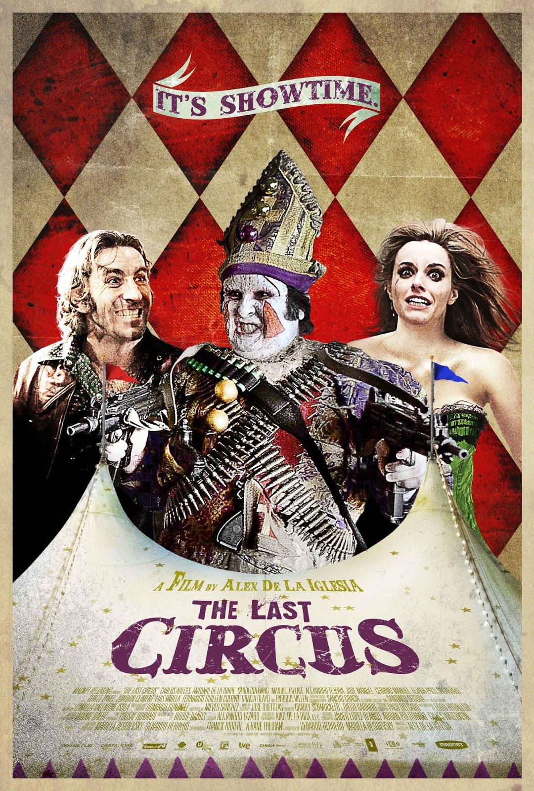 The Last Circus 2010