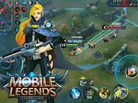 Lesley - Hero Terbaru Mobile Legends  2018