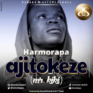 Harmorapa - Ajitokeze