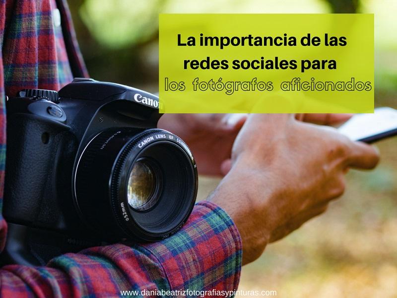 redes-sociales-para-fotografos-aficionados